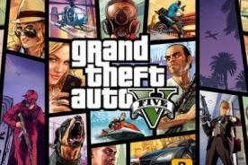 Grand Theft Auto 5 llegaría para PC en noviembre
