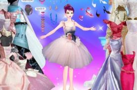 Friv juegos: Internet te ofrece los mejores juegos Friv para vestir a Barbie