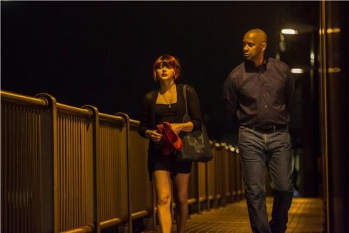 'El Justiciero', la película, con Denzel Washington llega a Lima este 2 de octubre