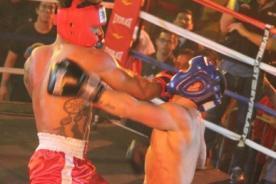 Combate: Mira completa la pelea de box Mario Hart vs Erick Sabater [Video]
