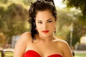 ¿Por qué Lesly Águila renunció a Corazón Serrano?