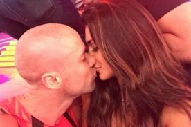 Combate: ¿Bruno Agostini no quiere una relación con Vania Bludau? [VIDEO]