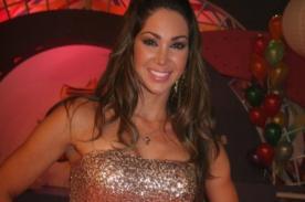 ¿Melissa Loza oculta la verdad sobre lo que pasó con Bruno Agostini?