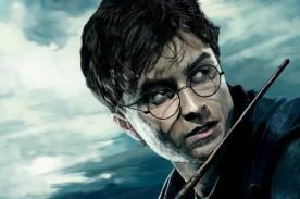 Instagram: Actor de Harry Potter posa sin ropa para revista