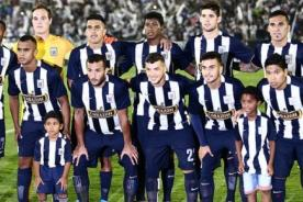 Alianza Lima: Futbolista asegura que Neymar le pedirá su camiseta