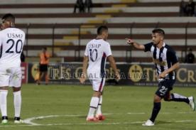 Alianza Lima vs San Martín: Revive los goles del partido [VIDEO]