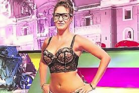 ¿Peluchín confirma embarazo de Tilsa Lozano? [VIDEO]