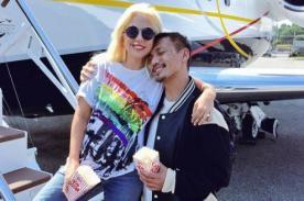 Lady Gaga celebra legalización del matrimonio igualitario