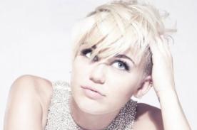 Miley Cyrus se sigue mostrando sin censura en Instagram