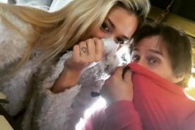 Combate: ¿Miguel Arce pegó a Julieta Rodríguez? - VIDEO
