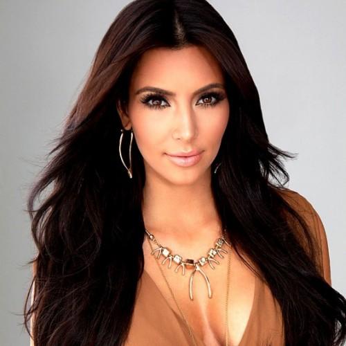 ¿Kim Kardashian odia su embarazo?