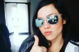 Combate: ¡Paloma Fiuza se destapa y muestra cuerpazo en minúsculo bikini! - FOTO