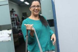 Mayra Couto pierde 9 kilos de peso y luce así - FOTO