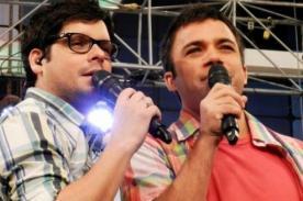 ¿Gian Piero Díaz y Renzo Schuller no estarán en 'Verano Extremo' pero sí en este reality? - FOTO