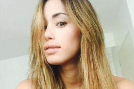 Instagram: ¡Fiorella Chirichigno se luce sensual en bikino rojo! - FOTO