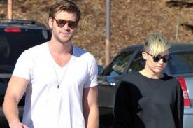 ¡Miley Cyrus y Liam Hemsworth se reconciliaron!