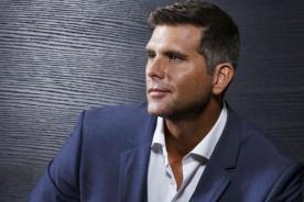Gian Piero Díaz considera que christian Meier es un pésimo cantante