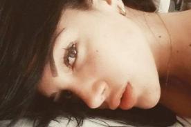 Instagram: Andrea Cifuentes alborota la web con revelador vestido - FOTOS