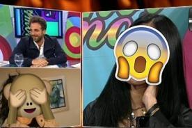 Korina Rivadeneira: Esta famosa cantante también se casó en Huaral y la deportaron a su país - FOTO