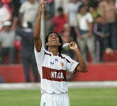 Fútbol peruano: Inti Gas ya no jugaría en Ayacucho