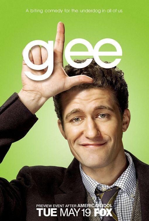 Glee: Creador incluirá a un personaje cristiano en la serie