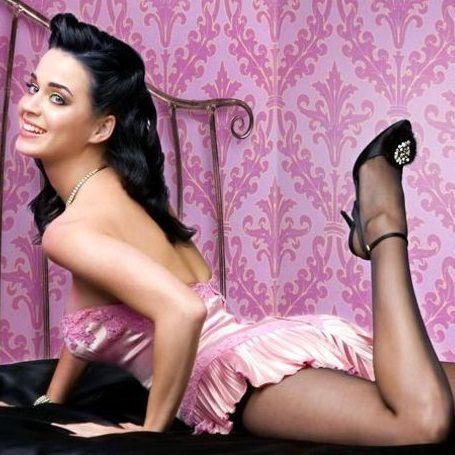 Katy Perry recaudó importante suma de dinero para caridad