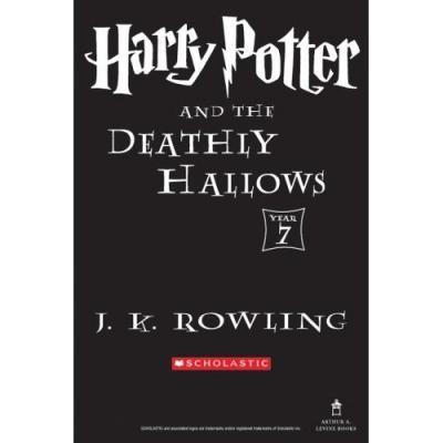 Harry Potter y las Reliquias de la Muerte: Trailer oficial de la película