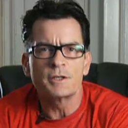 Charlie Sheen peleará por la custodia de sus hijos