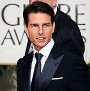 Tom Cruise: Estoy emocionado por cumplir 50 años