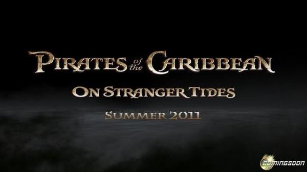 Penélope Cruz podría estar en Piratas del Caribe