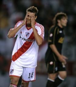 River Plate: Los Millonarios empataron de local 1-1 con Colón