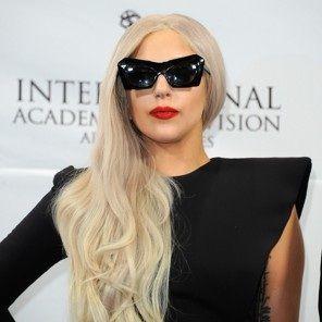 Lady Gaga fue nombrada heroína por Trevor's Project