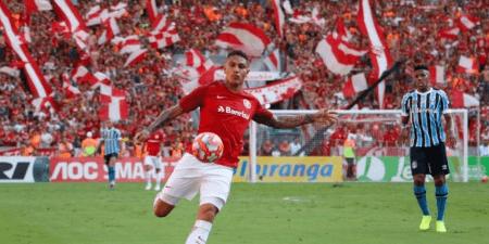 Paolo Guerrero es el gran ausente en la Copa Libertadores 2019