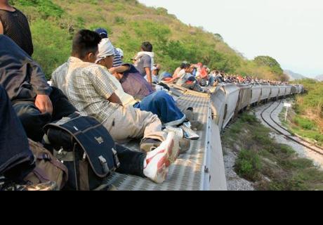 140 millones de personas emigrarán de aquí al año 2050