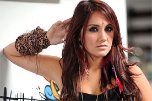Dulce María ya está lista para grabar su reality para MTV