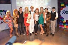 La Casa de Magaly 2012: Reality se lucirá con talentos extranjeros