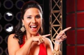 Tula Rodríguez niega embarazo