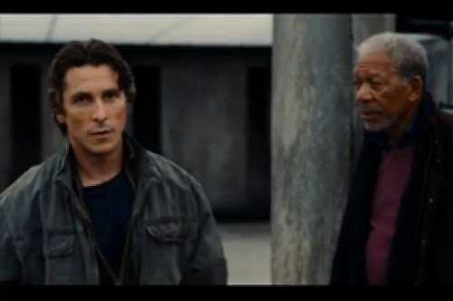 The Dark Knight Rises: Nuevo trailer oficial es revelado (Video)