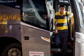 Copa Libertadores: Boca Juniors llegó a Brasil para jugar mañana la final