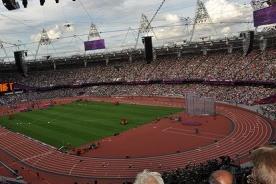 Londres 2012: Australiana regó cenizas de su padre en Estadio Olímpico