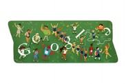 Ceremonia de clausura Londres 2012: Google despide los Juegos Olímpicos
