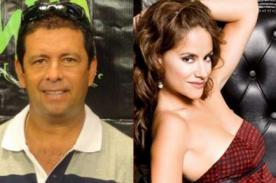 'Puchungo' Yáñez acepta supuesta relación de Ney Guerrero y Mónica Hoyos