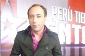 Carlos Galdós podría ser el próximo conductor de La Noche es Mía
