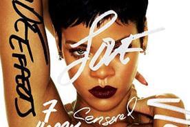 Rihanna alcanza el primer lugar en los Billboard's 200 Album Charts
