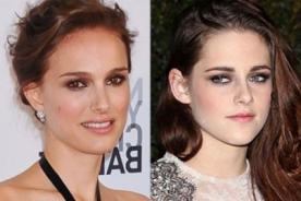 Natalie Portman y Kristen Stewart son las actrices más rentables de Hollywood