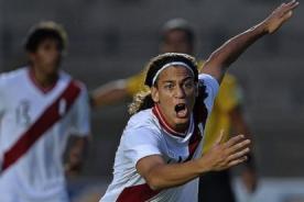 En vivo: Perú vs Brasil (2-0) - Minuto a Minuto - Sudamericano Sub 20 Argentina 2013