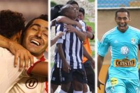 Fútbol peruano: Programación de la segunda fecha Descentralizado 2013