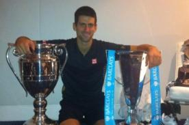 Masters 1000 de Mónaco: Djokovic vence a Nadal y es el nuevo campeón