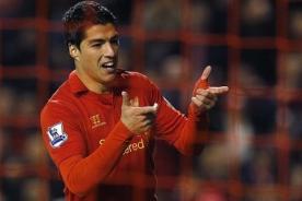 Premier League: Luis Suárez dejaría el Liverpool por el Real Madrid