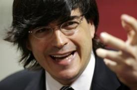 Jaime Bayly tiene interés de volver a la televisión peruana